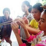 Tin tức trong ngày - 6 HS đuối nước: Xót đau trùm xóm nghèo