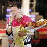 Ca nhạc - MTV - Chết lặng vì Đàm Vĩnh Hưng