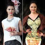 Thời trang - Đã mắt xem tuần lễ thời trang Thu Đông