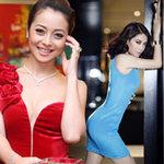 Phim - Mỏi mắt ngắm gái 1 con showbiz Việt