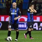 Bóng đá - Inter – Parma: Gắng gượng bước đi