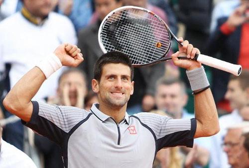Djokovic & Nadal háo hức trước trận đánh lớn - 2
