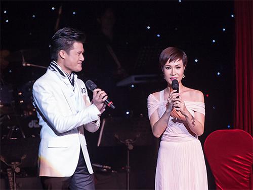 Say tình cùng Quang Dũng - 13