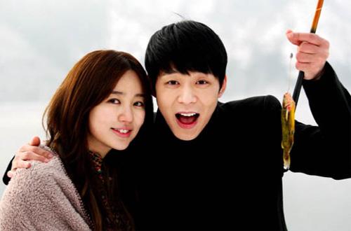 Phim truyền hình Hàn vắt kiệt sức diễn viên - 4