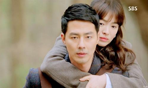 Phim truyền hình Hàn vắt kiệt sức diễn viên - 5
