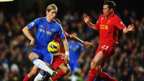 Liverpool – Chelsea: Ngày về của Benitez - 2