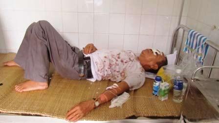 Tai nạn ở Lào, hơn 30 người Việt thương vong - 2