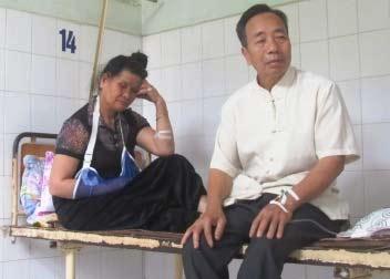 Tai nạn ở Lào, hơn 30 người Việt thương vong - 3