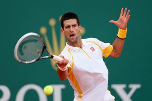 Djokovic - Nadal: Tiếm ngôi huyền thoại (CK Monte-Carlo) - 1