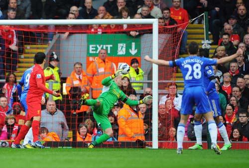 Liverpool – Chelsea: Ào ào như thác đổ - 1