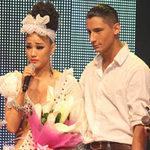 Ca nhạc - MTV - Maya rời Bước nhảy trong nước mắt