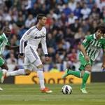 Bóng đá - Ronaldo & ngày kém duyên trước Betis