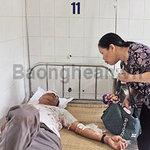 Tin tức trong ngày - Vụ lật xe ở Lào: Lời kể của nạn nhân