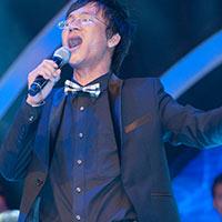 Trần Hữu Kiên vô địch Got talent