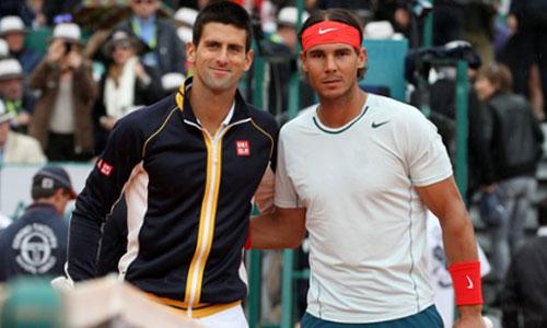 Khoảnh khắc lịch sử của Djokovic ở Monte-Carlo - 1