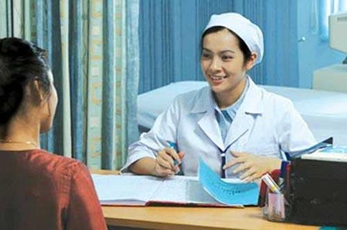 Bác sĩ nói cảm ơn bệnh nhân: Quá xa xỉ - 1