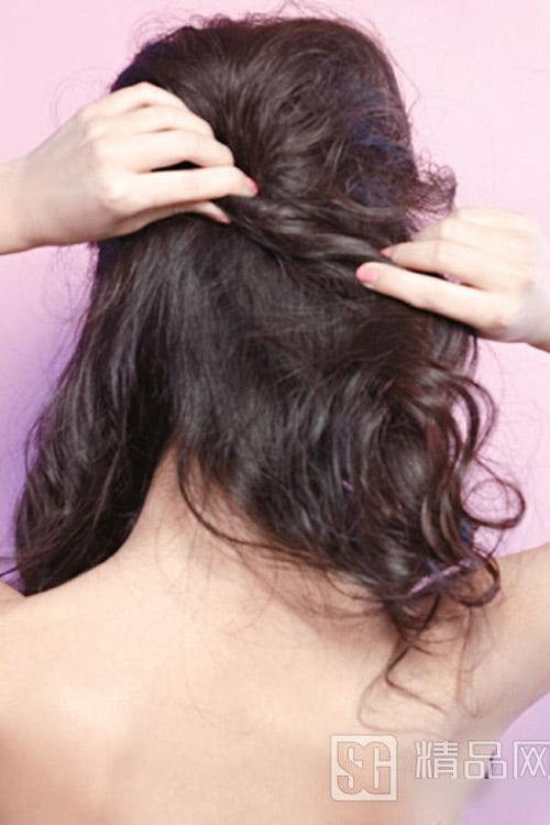 5 kiểu tóc cưới đẹp và dễ thực hiện - 15