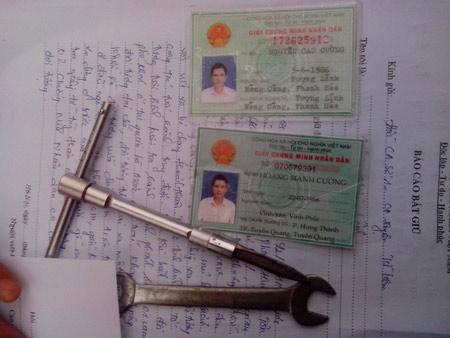 NK141: Truy đuổi tên trộm xe chuyên nghiệp - 2