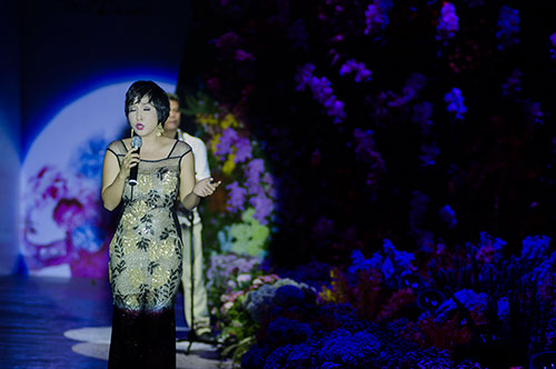 Lê Khanh, Mỹ Linh: Gừng già càng cay - 7