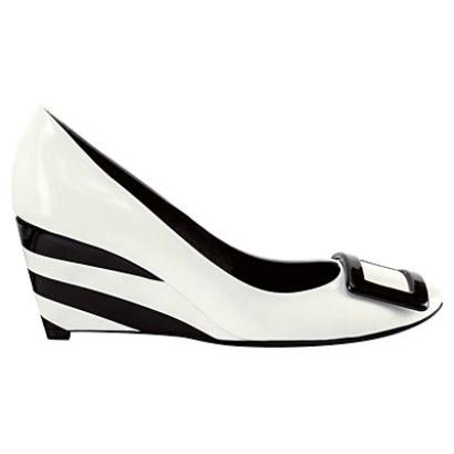 Êm chân nịnh dáng với sandal đế xuồng - 7
