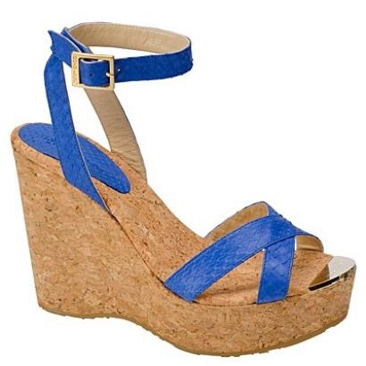 Êm chân nịnh dáng với sandal đế xuồng - 13