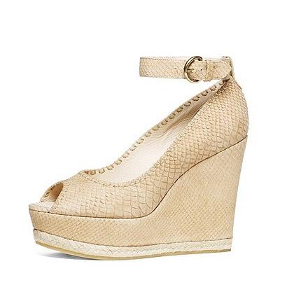 Êm chân nịnh dáng với sandal đế xuồng - 15