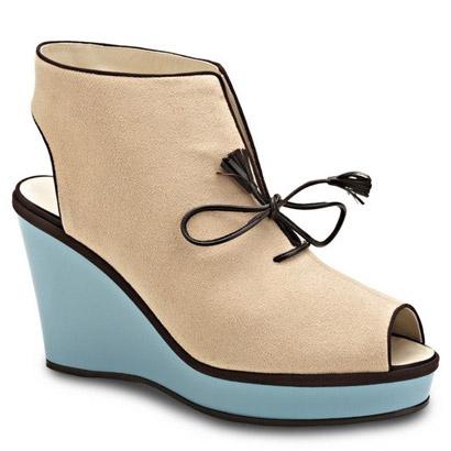 Êm chân nịnh dáng với sandal đế xuồng - 6