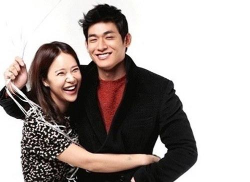Lee Min Ho bảnh bao đi ăn cưới - 10
