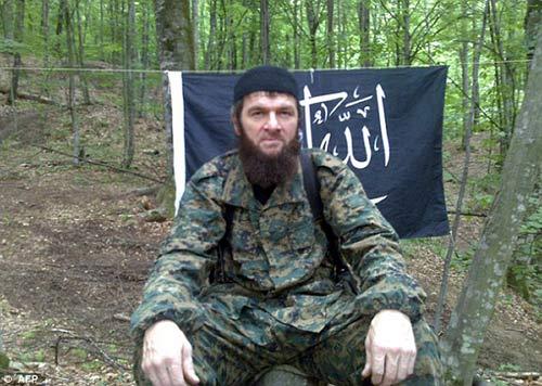 Cội nguồn thù hận của 2 nghi phạm khủng bố Mỹ - 2