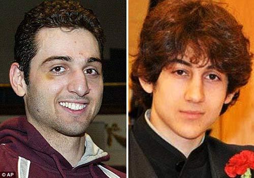 Cội nguồn thù hận của 2 nghi phạm khủng bố Mỹ - 1