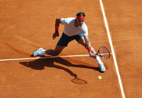 Nadal hé lộ nguyên nhân thất bại - 1