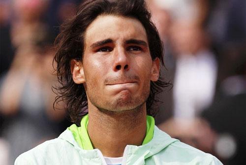 Nadal: Nước mắt của kẻ thất bại (Kỳ 15) - 3