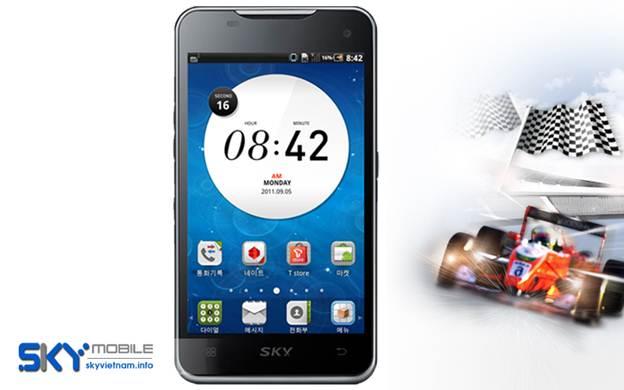 Điện thoại SKY giảm giá sốc dịp 30.4 và 01.5 - 4