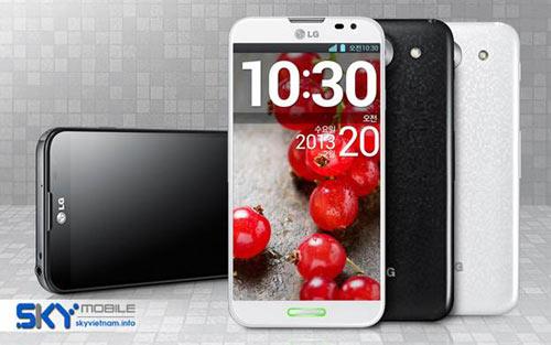 Điện thoại SKY giảm giá sốc dịp 30.4 và 01.5 - 5