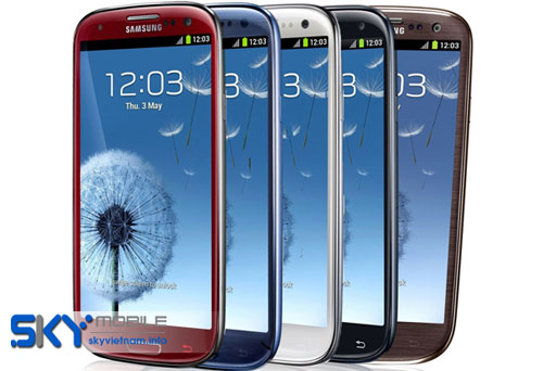 Điện thoại SKY giảm giá sốc dịp 30.4 và 01.5 - 7