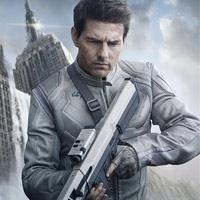 Phim của Tom Cruise dẫn đầu phòng vé