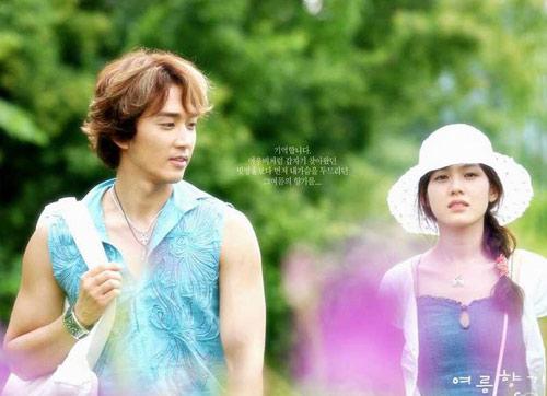 Hương mùa hè: Khởi đầu series phim Bốn mùa - 2