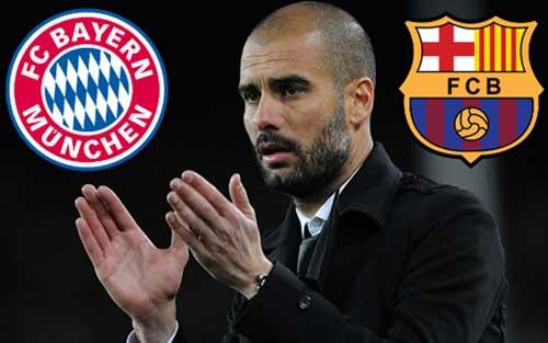 Nếu thắng Barca, Bayern có cần tới Pep? - 1