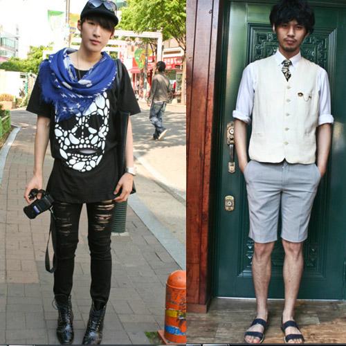 Vui mắt ngắm phong cách Seoul siêu nhộn - 3