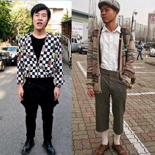 Vui mắt ngắm phong cách Seoul siêu nhộn - 2