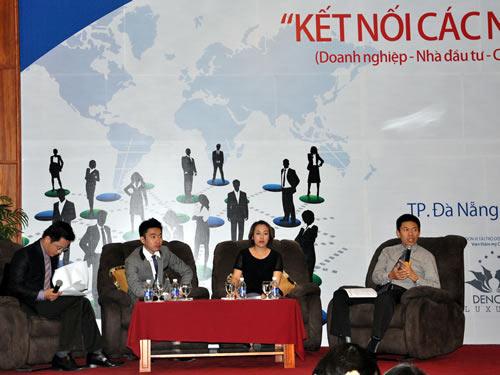 Cơ hội mới cho doanh nghiệp miền Trung - 1