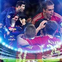 Bayern – Barca: Những điểm nóng trên sân