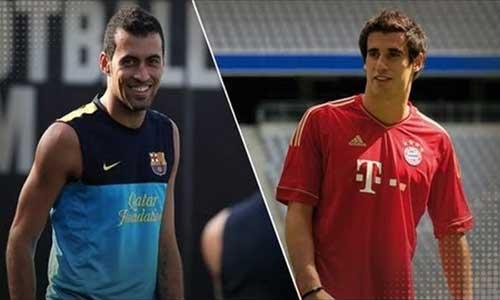 Bayern – Barca: Những điểm nóng trên sân - 1