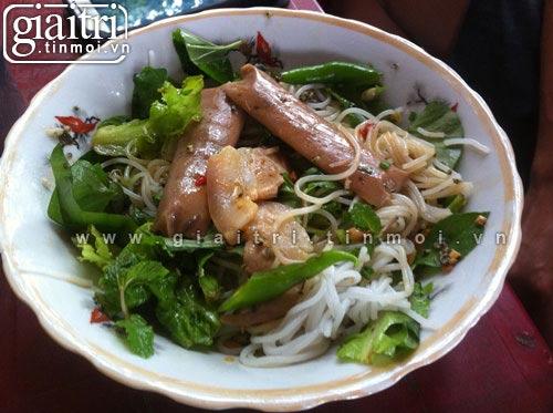 Ẩm thực đường phố Hội An: ngon mà rẻ - 2