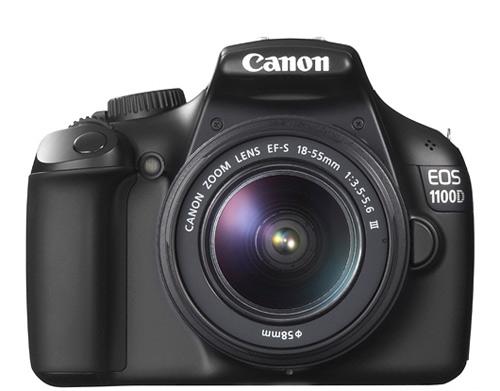 Chọn mua máy ảnh chuyên nghiệp giá dưới 10 triệu - 1