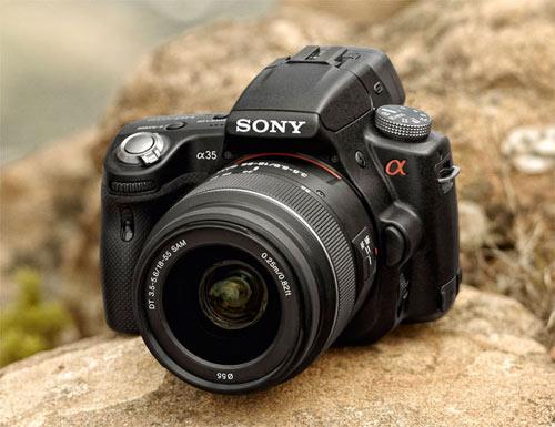 Chọn mua máy ảnh chuyên nghiệp giá dưới 10 triệu - 2