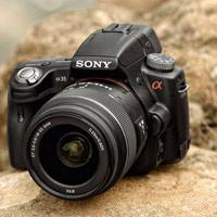 Chọn mua máy ảnh chuyên nghiệp giá dưới 10 triệu