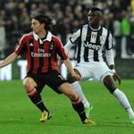 Bóng đá - Juve – Milan: Mong manh nhưng vừa đủ