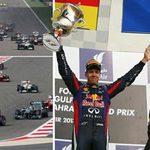 Thể thao - F1 Bahrain GP: Lại là Vettel