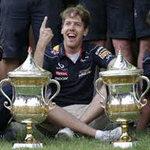 Xếp hạng đua xe F1 - BXH & KQ Bahrain GP 2013: Vettel viết tiếp chiến thắng tại Bahrain